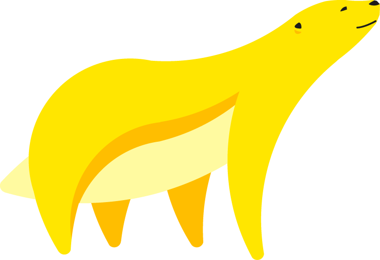 North Pole Bananas